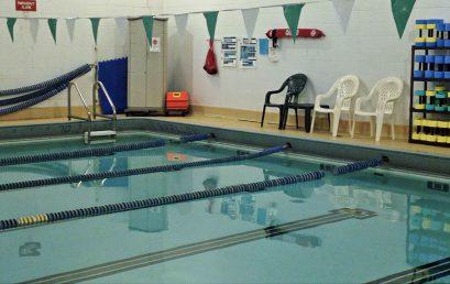 Friday Night Parent/Child Swim