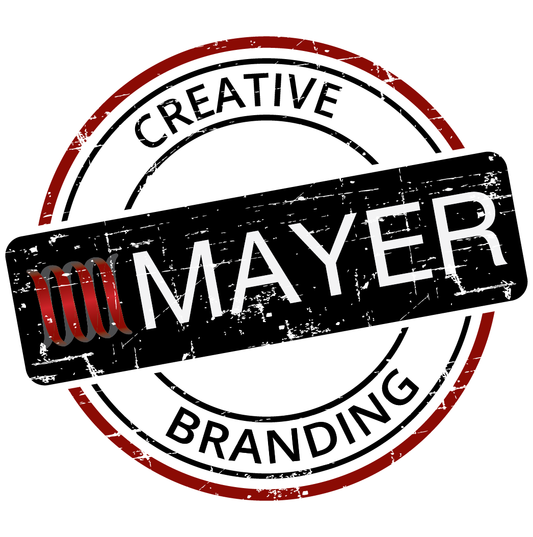 Mayer Branding helps create New Website