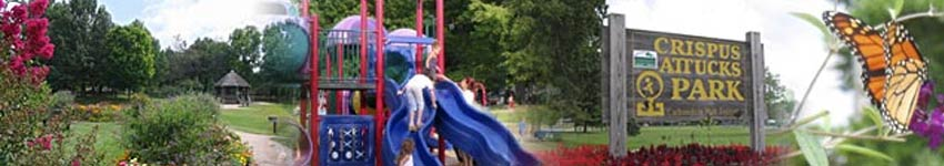 Carbondale Parks and Facilities