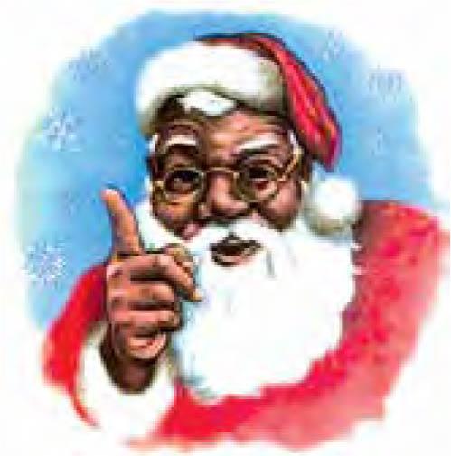 Santa in the Park – Dec 2